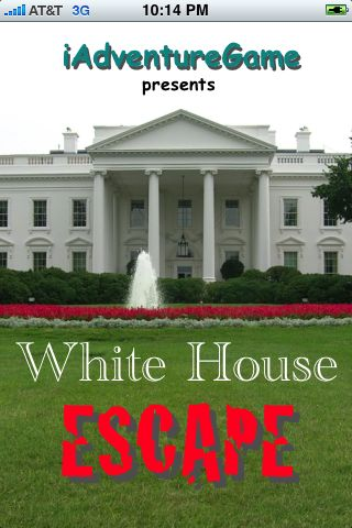 White House Escape
