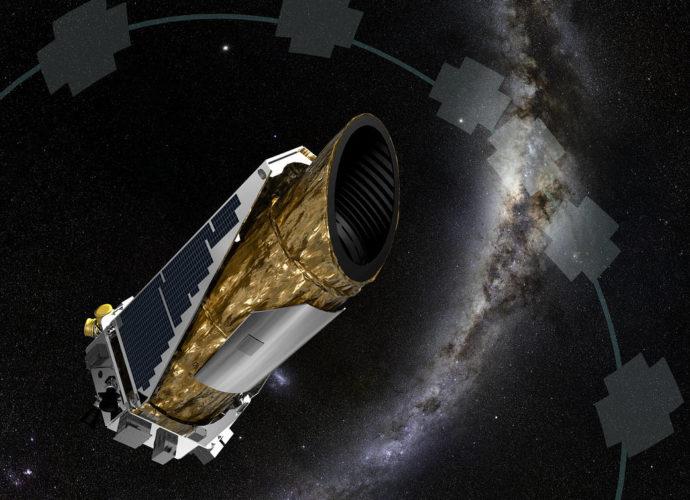 Kepler Spacecraft