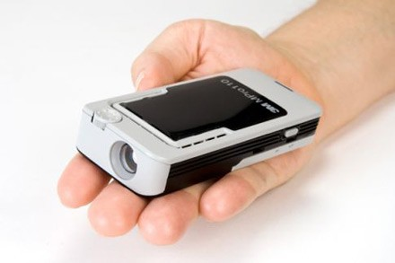 3M announces MPro110 pocket projector shipping on September 30th