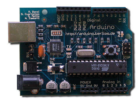 The Joy of Hobby Electronics