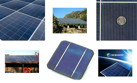 Day4 solar panels increase efficiency by 35 percent while cutting cost 25 percent