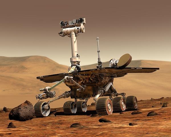 Has NASA Found Irrefutable Proof of Water on Mars?