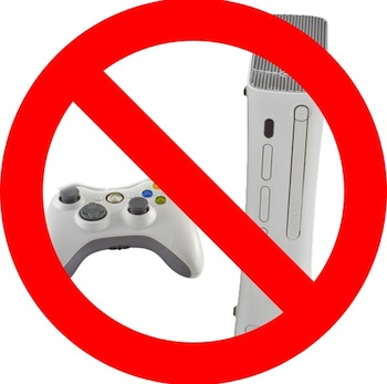 Fixing the Xbox 360 Red Ring of Death (RRoD)