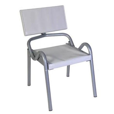 SatPlus Sat Chair is a Covert Satellite Dish