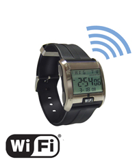 The WIFI Detector Watch