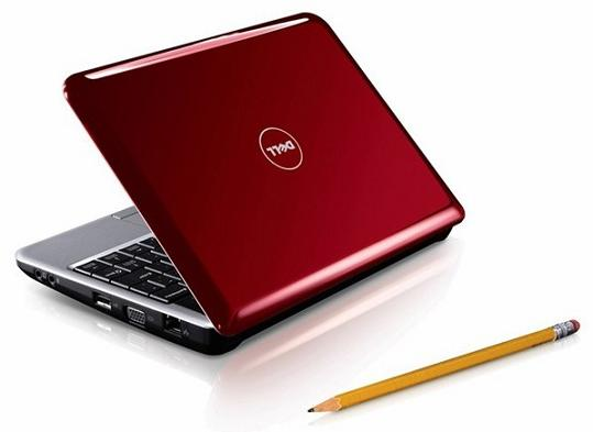 Dell Netbook Launching in August for $299