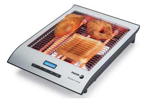 The Kamikaze Flat Toaster