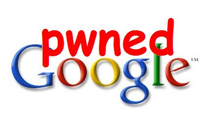 How Google Became Pwned by Web 2.0