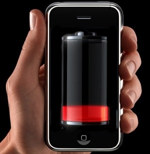 How to Save Your Smartphone's Battery Charge