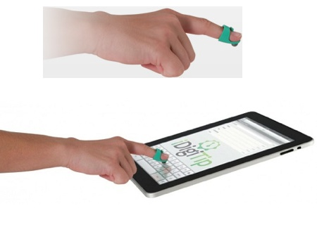 iDigitip Might Make Your Digital Touching Life Easier