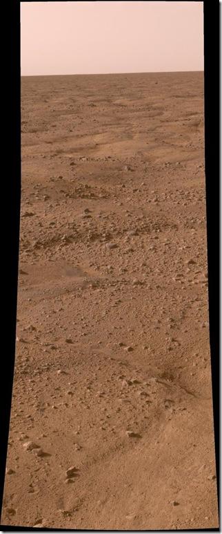 Mars Aactic