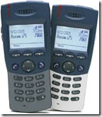 Ascom i75 Advanced WiFi Messenger