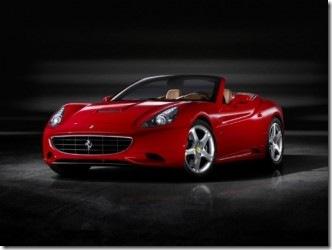 FerrariCalifornia