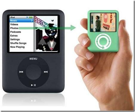 Put 3D Photos On Your iPod