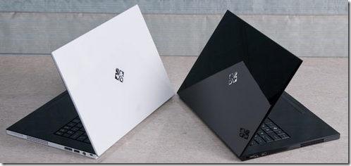 Voodoo Envy 133 Laptop is Even Thinner Than Macbook Air