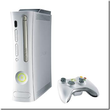 Xbox 360 Outsells Original Xbox to the 10 million Mark