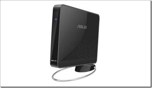 Asus Desktop EEE Ebox set to Debut at Computex