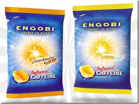 Engobi Caffeine Infused Chips for the Masses