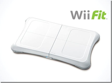 WiiFit Mini Review