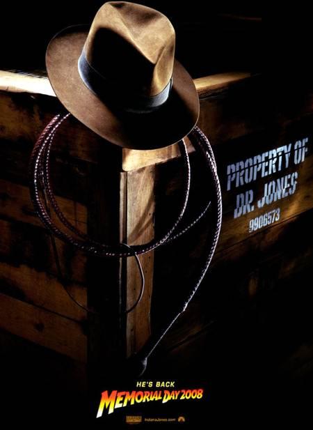 Indiana Jones Memorial Day 2008