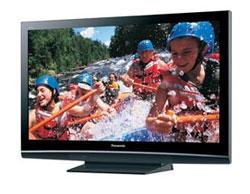 Panasonic VIERA plasma TV could last 42 years under normal use