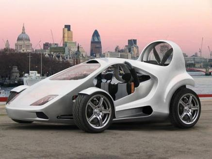 Dual Mode Skycar to tackle 3700 mile expedition trip to Timbuktu
