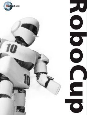 Robocup Announcement