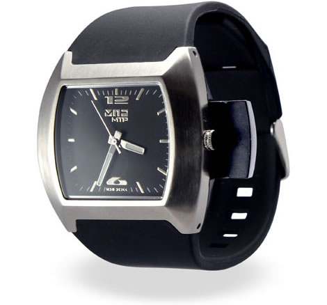 4GB USB Flash Drive Watch is Handsome and Practical