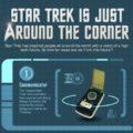 Star Trek Around the Corner