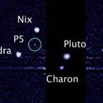 A New Moon for Pluto