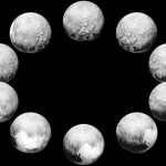 One Day On Pluto (and Its Moon Charon)