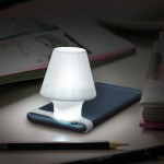 Use Your Smartphone As A Lamp