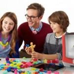 Mattel Introduces A Kid Friendly $300 3D Printer