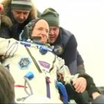 Year In Space Astronaut Scott Kelly Back On Terra Firma