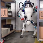 And Now, The Atlas Robot With An Emotion Chip