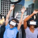 Virtual Reality Added To New Revolution Ride At Six Flags