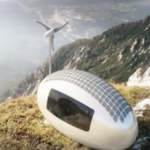 Ecocapsule Offers Luxury Off The Grid