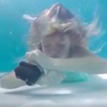 Kinjii Wearable Emergency Floatation Bracelet