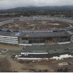The Apple Campus Headquarters Update January 2017