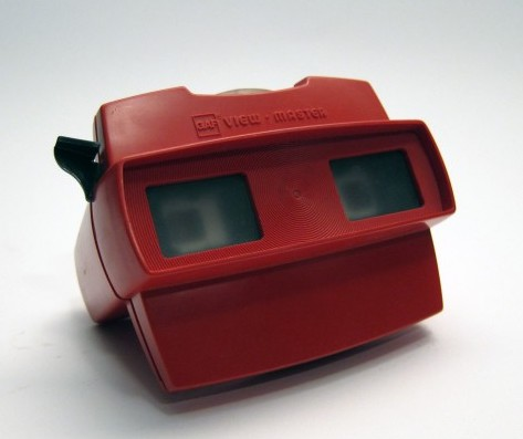 viewmaster Conserve the sound