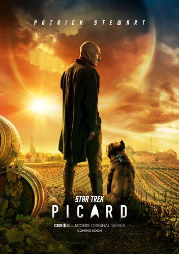 Picard Series